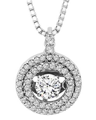 Heartbeat Diamond Collection - ROL1004