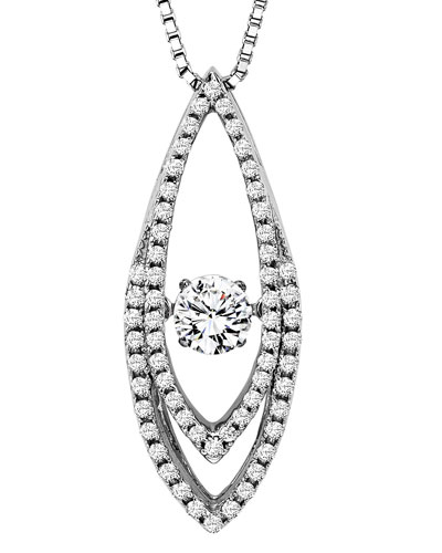 Heartbeat Diamond Collection - ROL1005