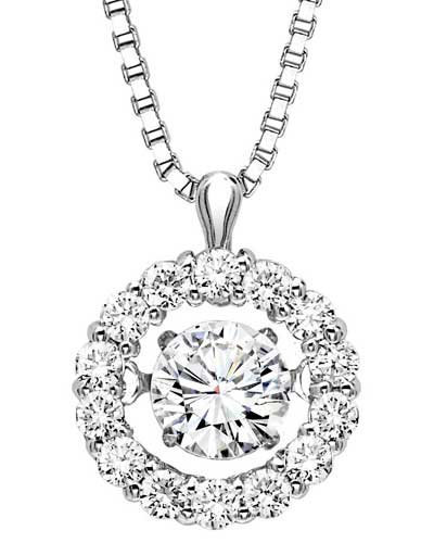 Heartbeat Diamond Collection - ROL1006