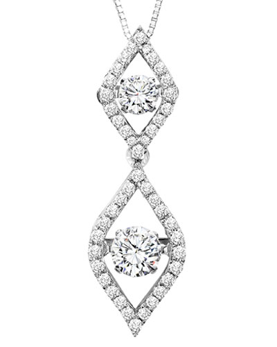 Heartbeat Diamond Collection - ROL1007