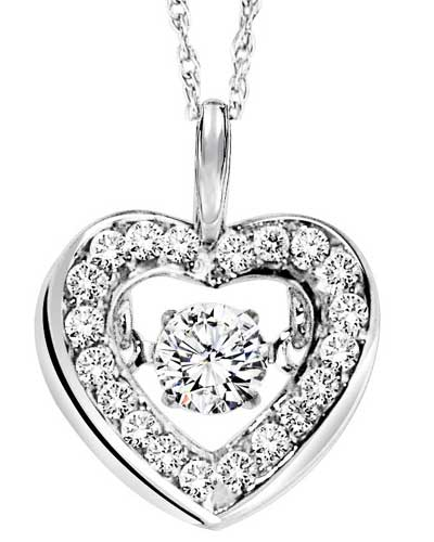 Heartbeat Diamond Collection - ROL1009