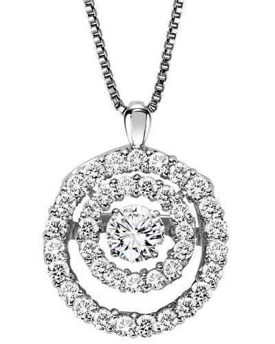 Heartbeat Diamond Collection - ROL1013-1