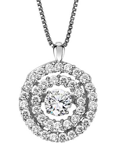 Heartbeat Diamond Collection - ROL1013