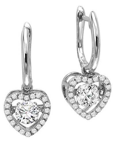 Heartbeat Diamond Collection - ROL1016