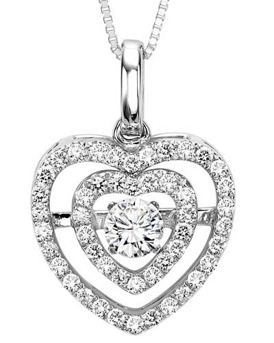 Heartbeat Diamond Collection - ROL1018