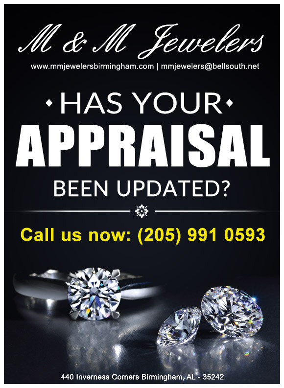 Get your Appraisal Updated